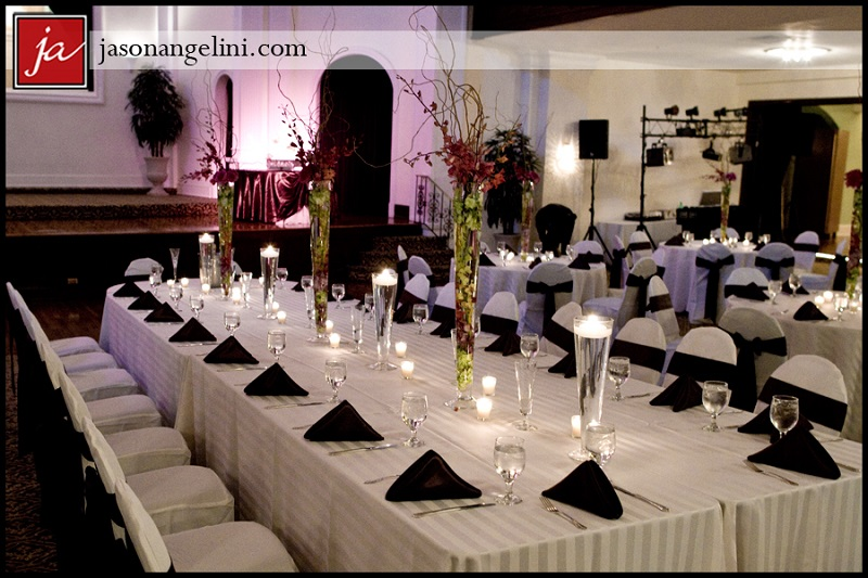 Chair covers_Sashes_Tablecloths_Napkins