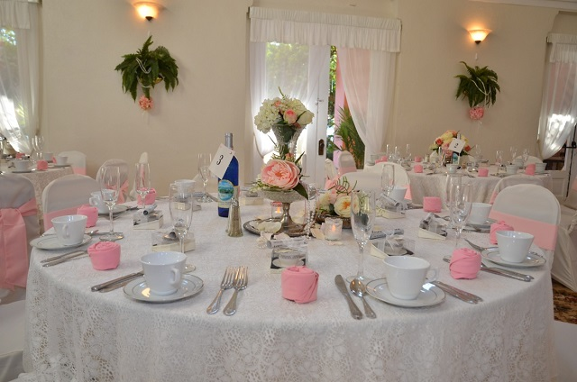 Lace Linens_St. Pete Womens Club