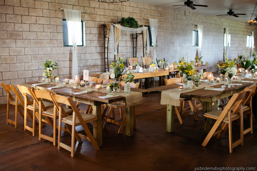 Party Rentals Tampa