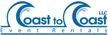 Coast to Coast Event Rentals in Clearwater, Tampa, St Pete FL, Sarasota, Bradenton, Brandon and Lakeland Florida