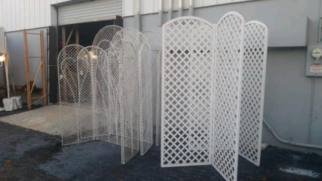 Where to find LATTICE-Screens  2-30 x84 in St. Petersburg