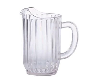 Where to find Plastic Beverage Pitcher  Bouncer in St. Petersburg