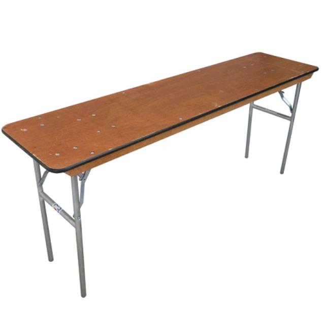 Where to find Seminar Table - 6 x18 in St. Petersburg