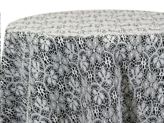 Where to find LINEN-45x45 Ivory Lace in St. Petersburg