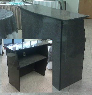 Where to find BAR-4  Granite Dry Portable  2pcs in St. Petersburg