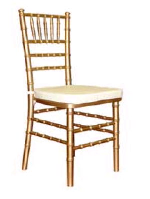 Where to find Chiavari Chair- Gold in St. Petersburg
