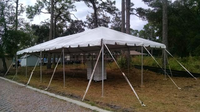 Where to find Canopy-20x40 Traditional 4pc in St. Petersburg