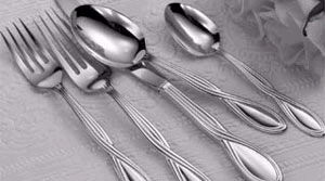 Where to find Flatware - Axis in St. Petersburg