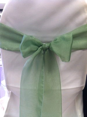 Where to find Sash-Sage Organza in St. Petersburg