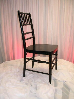 Where to find Chiavari Chair- Black in St. Petersburg