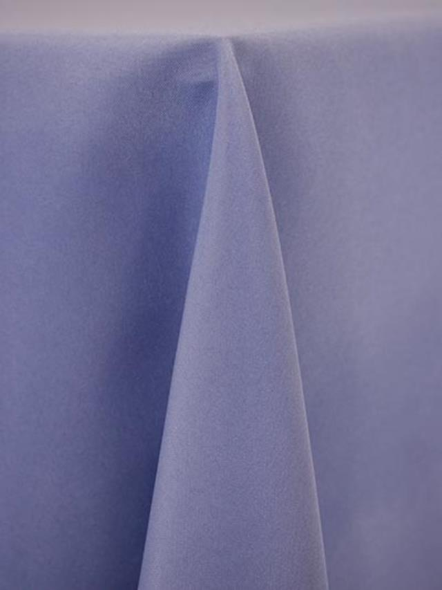 Where to find LINEN-Periwinkle Runner  Pointed Ends in St. Petersburg