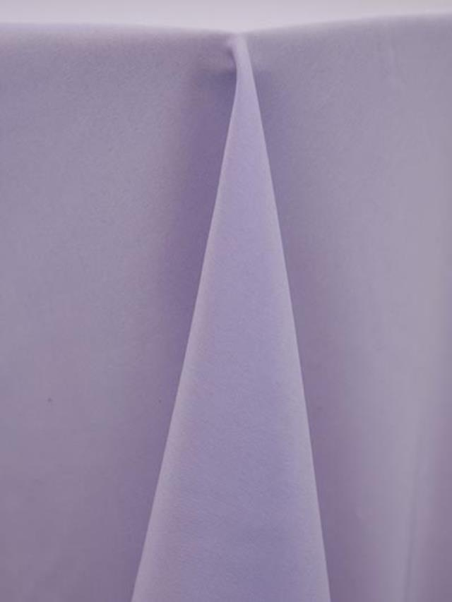 Where to find LINEN-Lilac Runner  Pointed Ends in St. Petersburg