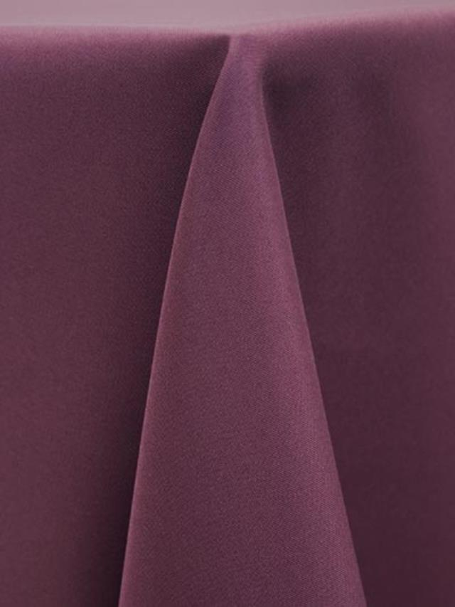 Where to find LINEN-Claret Runner  Pointed Ends in St. Petersburg