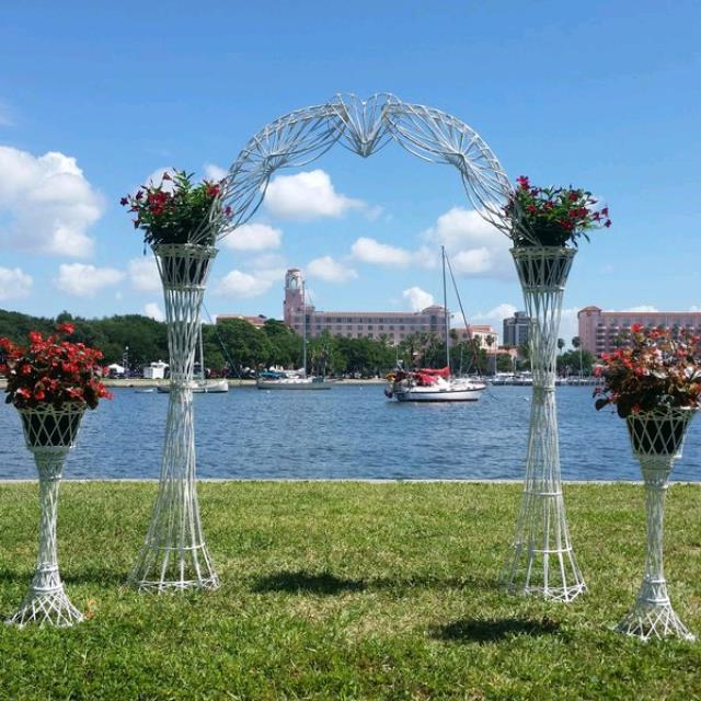 Where to find ARCH-Wicker-heart top in St. Petersburg