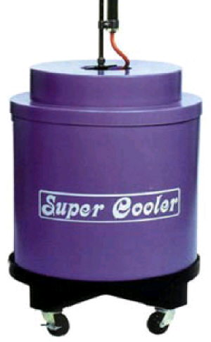 Where to find Super-Cooler Keg Cooler in St. Petersburg