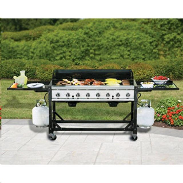 Where to find Propane Event Grill in St. Petersburg
