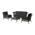 Rental store for Patio Lounge Furniture-Conversation Set in St. Petersburg FL