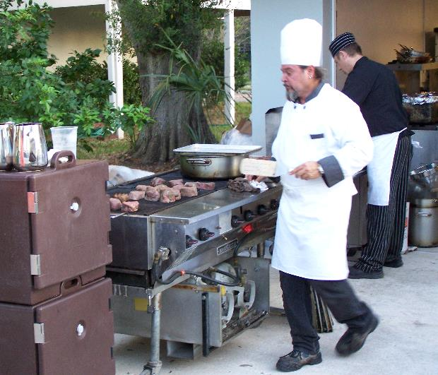 Rent Grills, Fryers, & Catering Equip.
