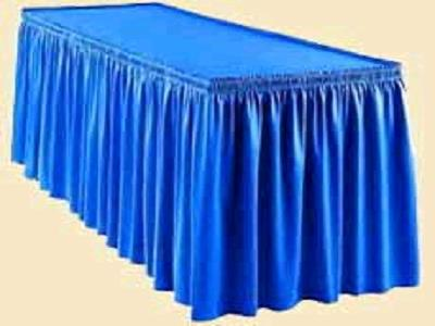 Rent Table Skirt