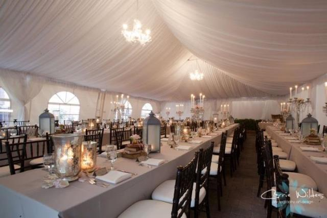 Rent Wedding Tents