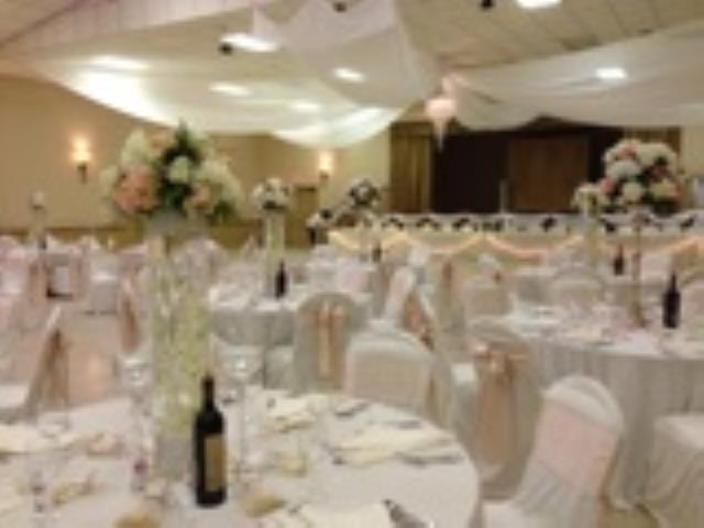 Rent Chair Covers & Tablecloths