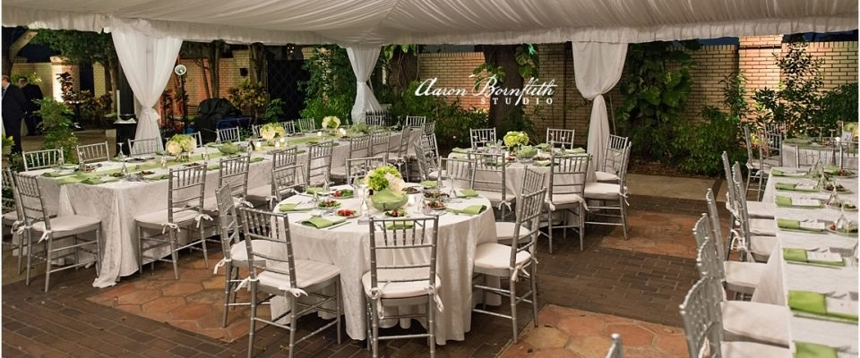 Special event rentals in St. Petersburg